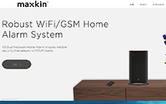Maxkin Smart Security